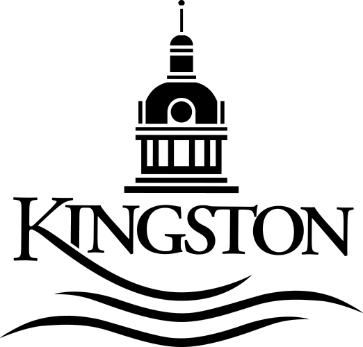 Logo: City of Kingston